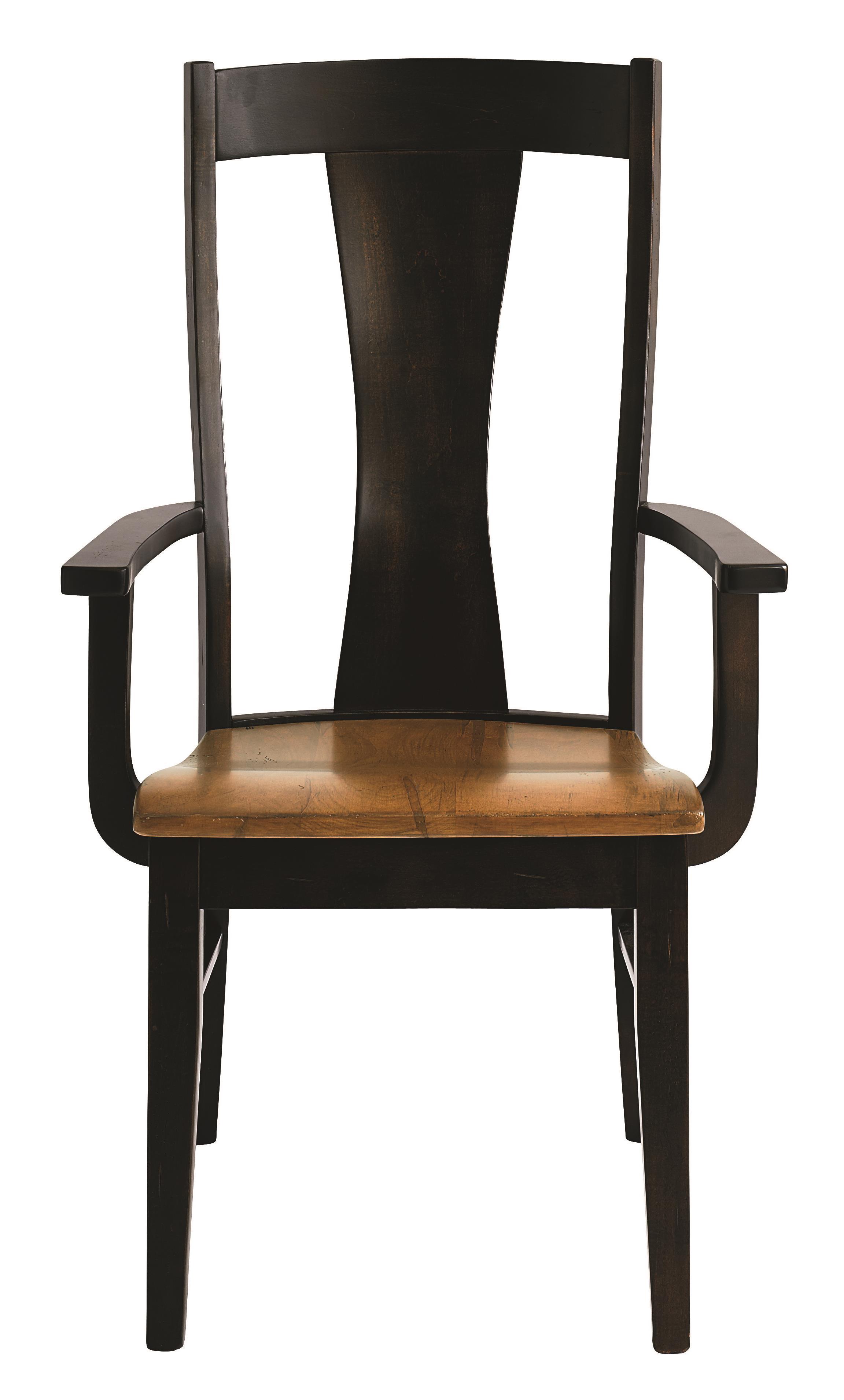 Boone Arm  Chair