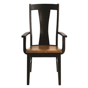 Boone Arm  Chair