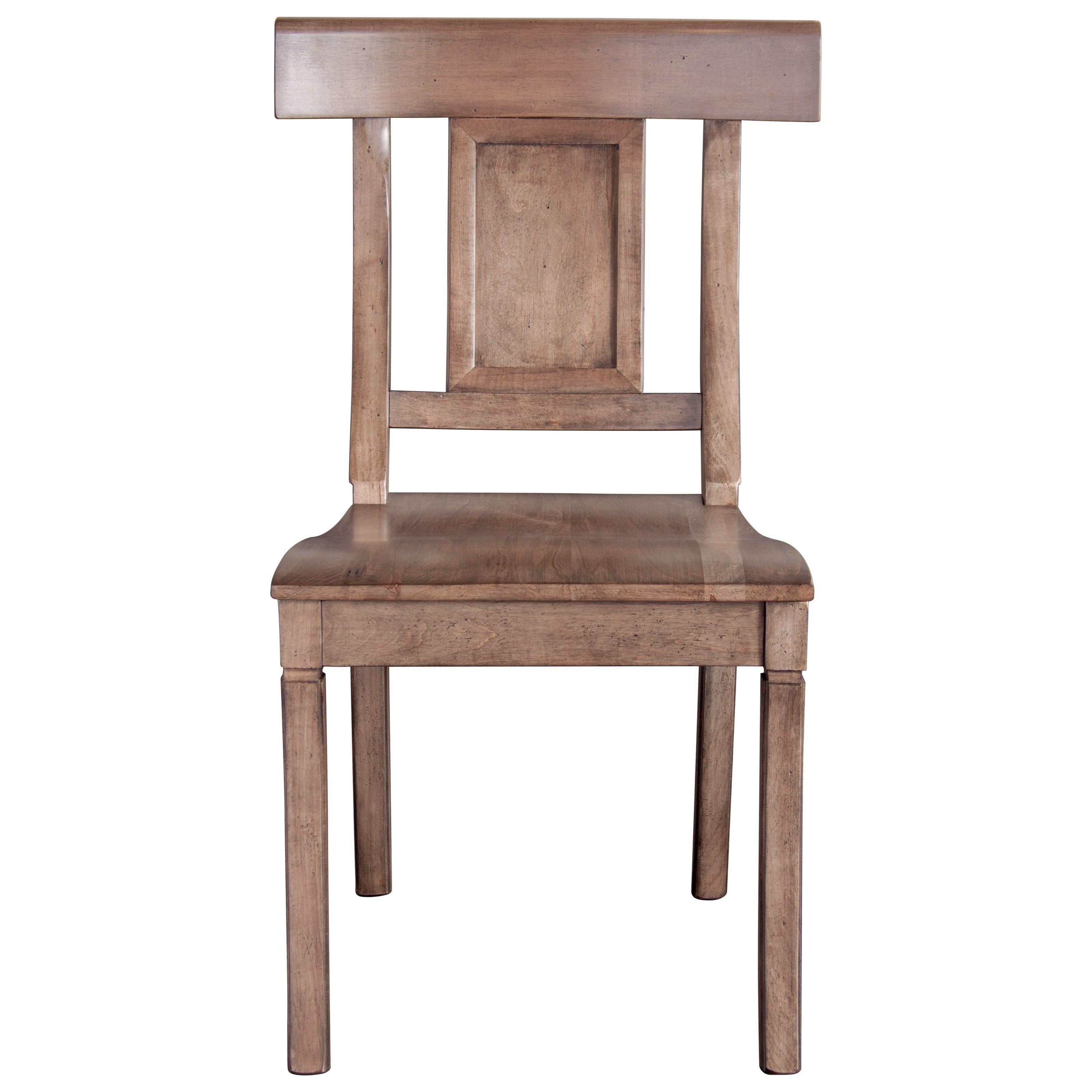 Baxter Side Chair