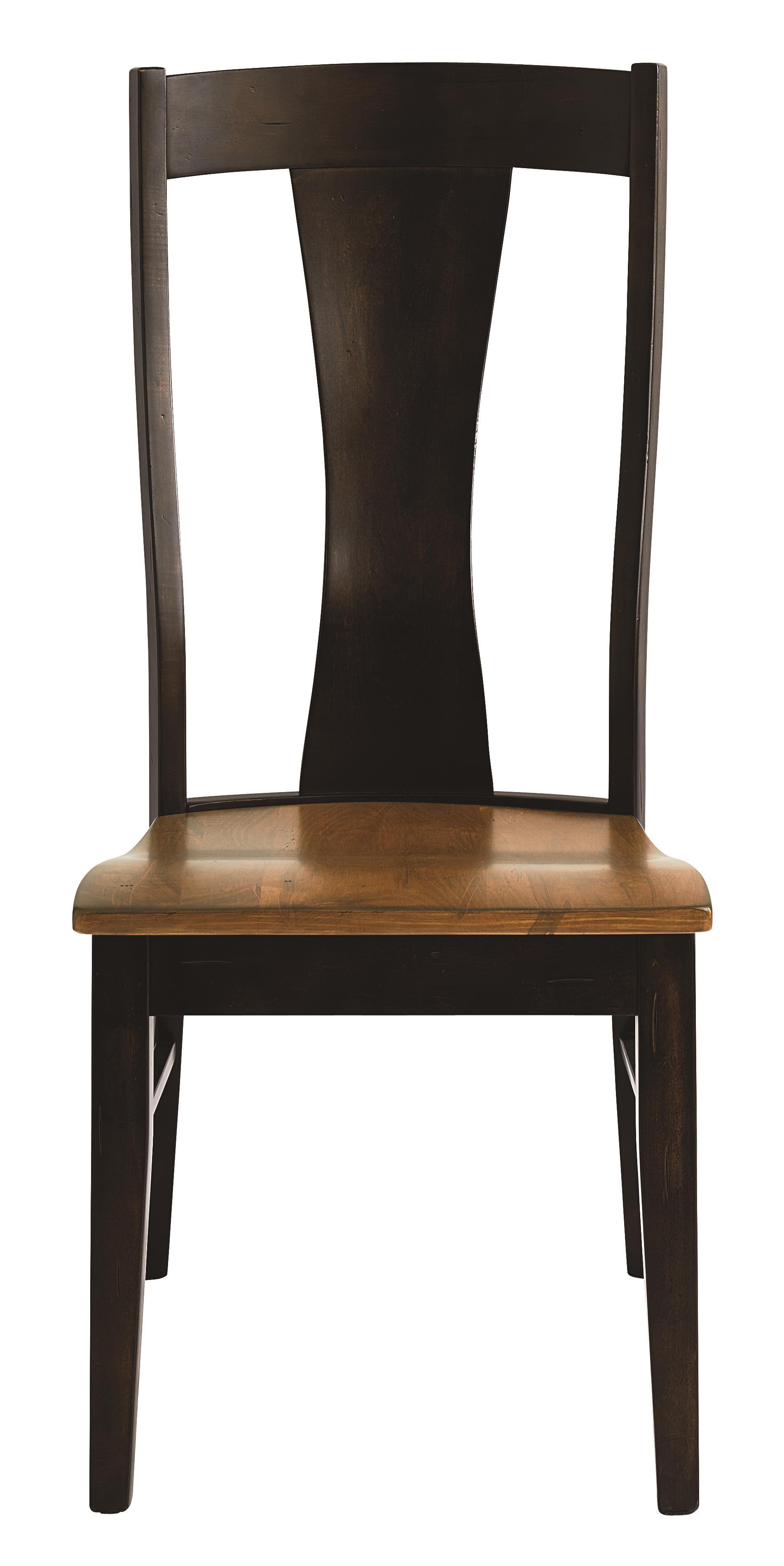 Boone Side Chair