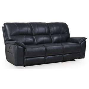 Bassett Benson - Club Level Power Reclining Sofa