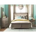 Bassett Brentwood King Bedroom Group - Item Number: 2794 K Bedroom Group 1