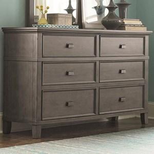 Bassett Brentwood Dresser