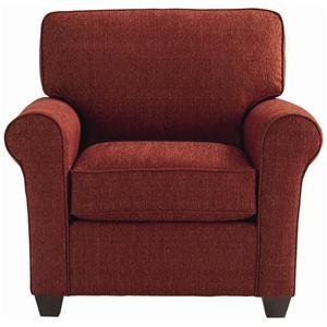 Bassett Brewster Upholstered Chair