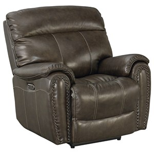 Wallsaver Recliner with Power HR