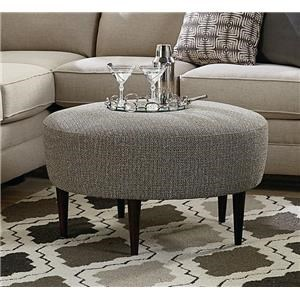 Rory Cocktail Ottoman