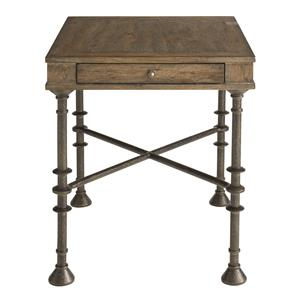Bassett Canyon Creek End Table