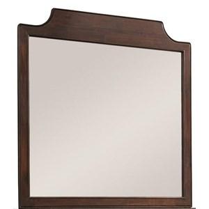 Bassett Chateau Mirror