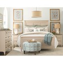 Bassett Commonwealth Dresser