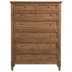 Bassett Commonwealth Chest