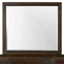 Bassett Cosmopolitan Mirror