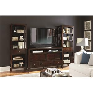 Bassett Cosmopolitan Entertainment Center