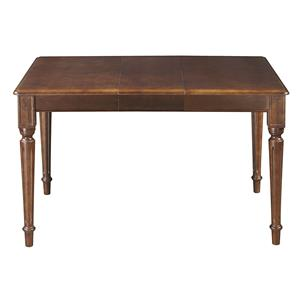 <b>Customizable</b> Square Dining Table