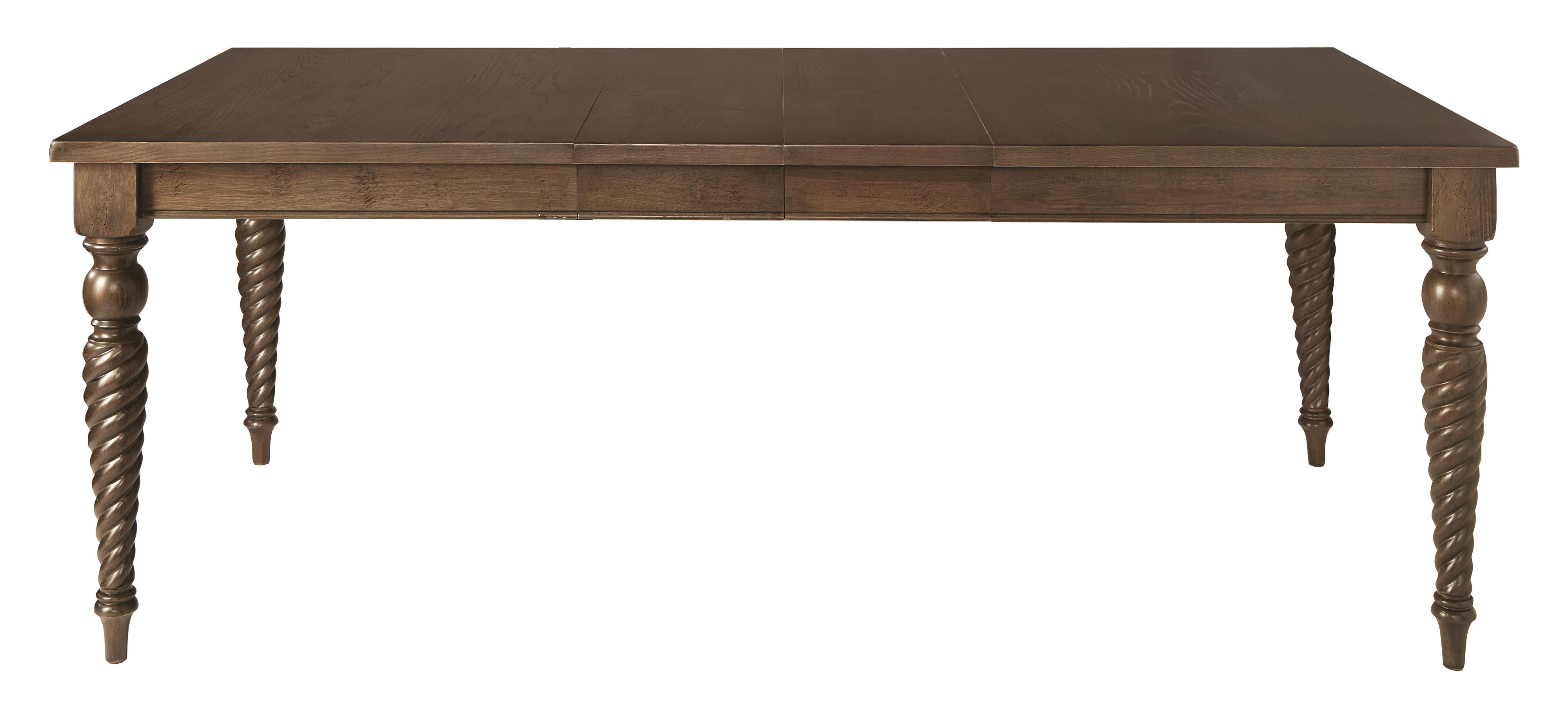 Customizable Rectangle Dining Table