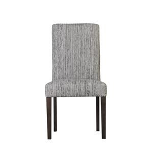 Small Upholstered Side Chair