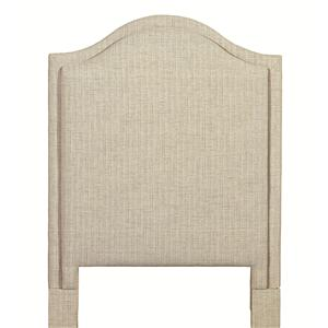 Twin Vienna Upholstered Headboard