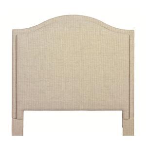 Full Vienna Upholstered Headboard