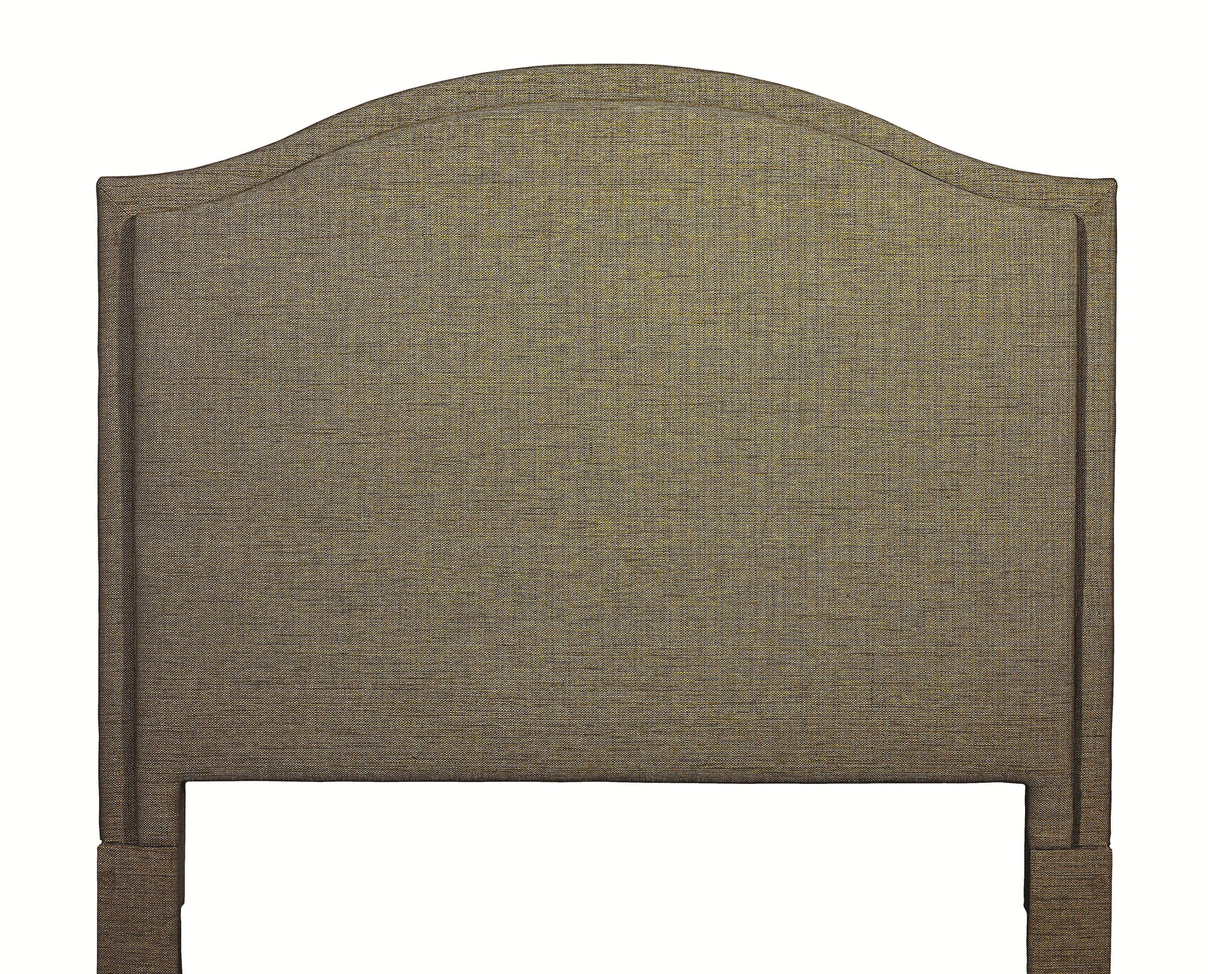 Bassett custom upholstered beds queen vienna upholstered headboard john v schultz furniture - Custom headboard ...