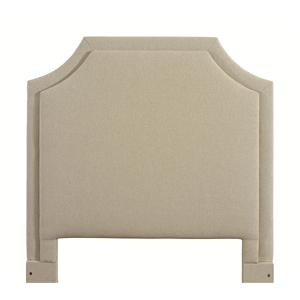 Full Florence Upholstered Headboard