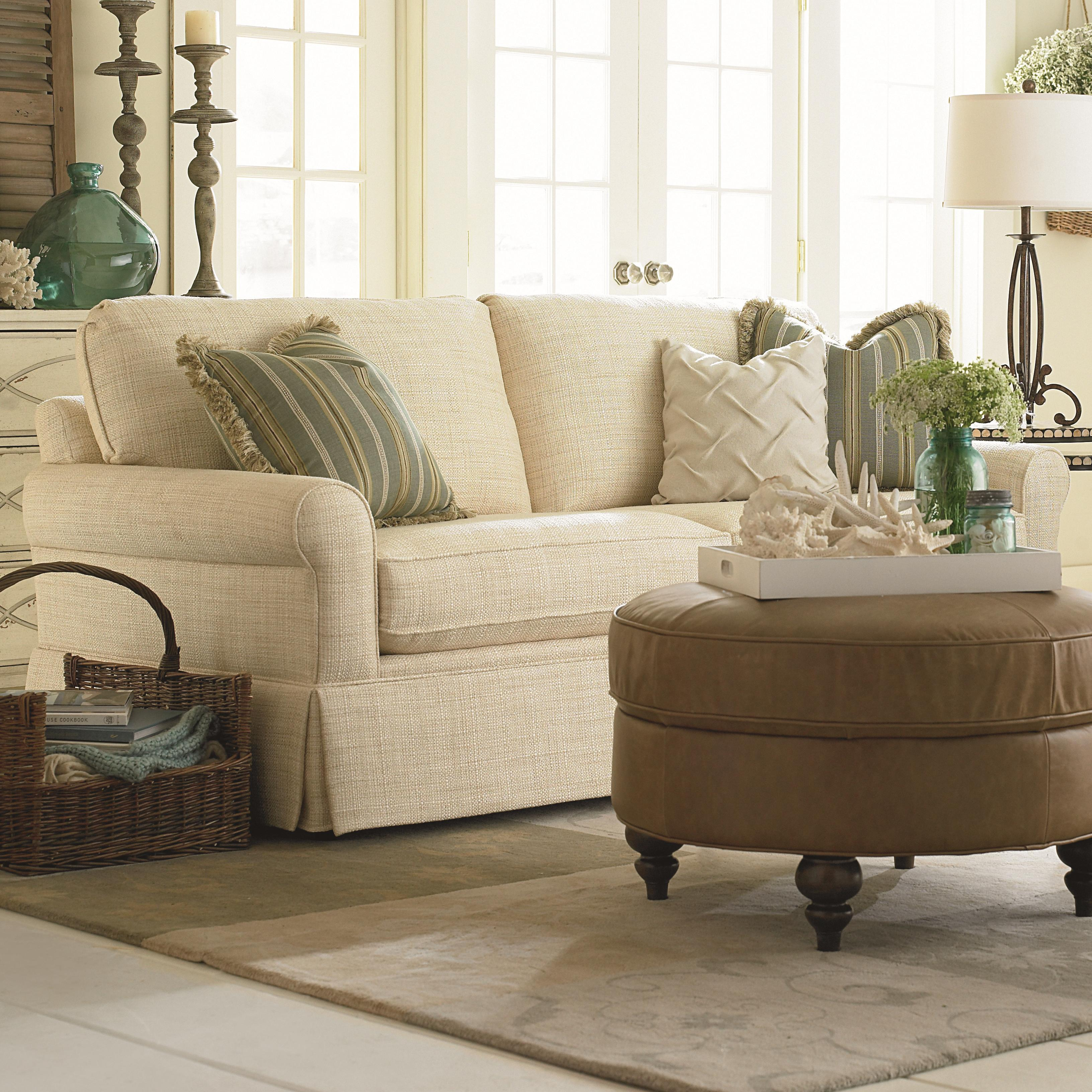 bassett hudson sofa