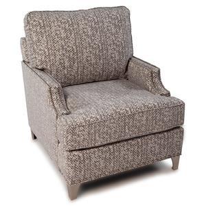 Sweetbriar Customizable Chair