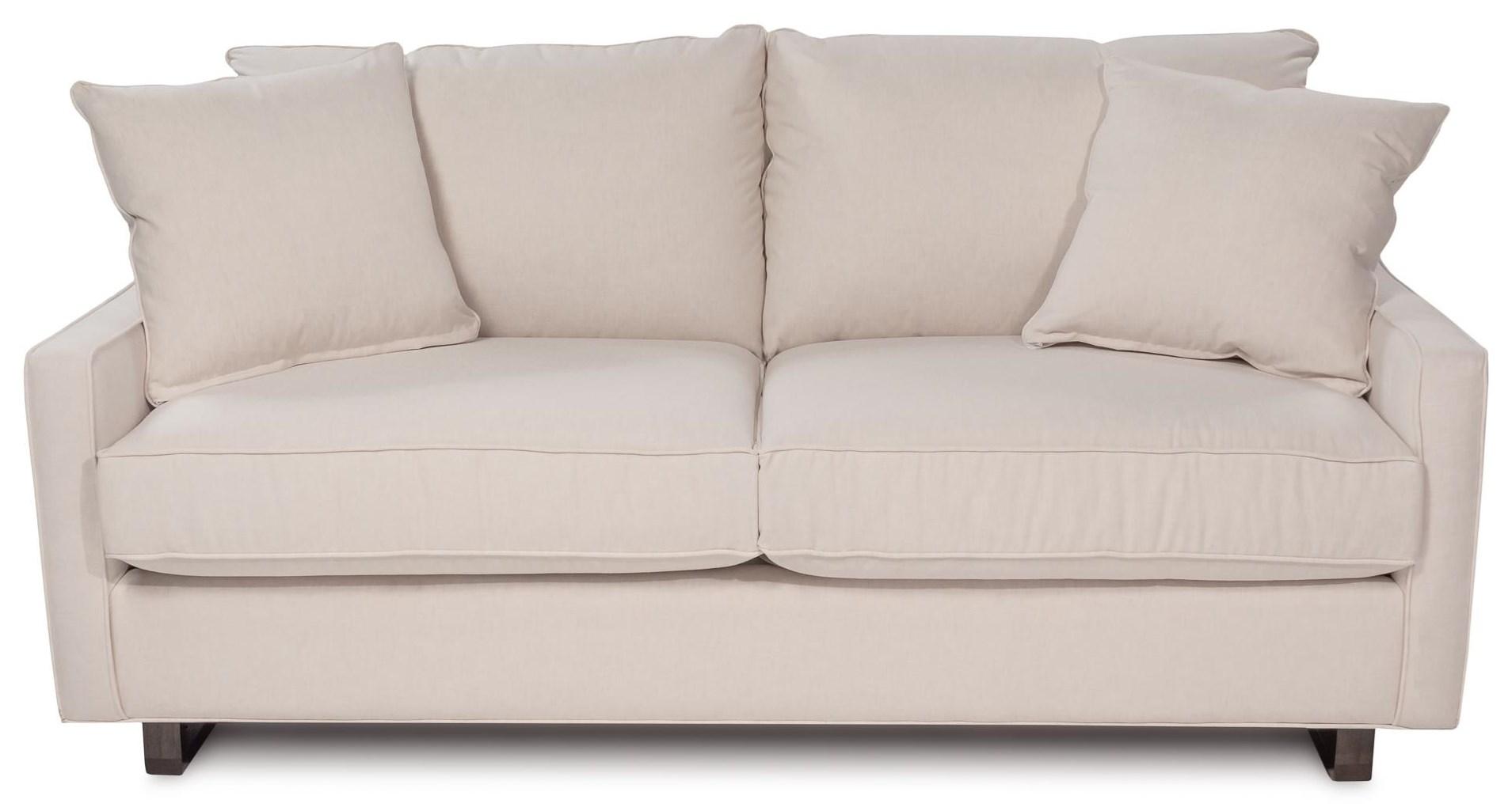 Customizable Studio Sofa