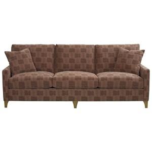 Customizable Grand Sofa