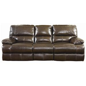 Bassett Dillon Motion Sofa