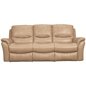 Bassett Drew  Motion Sofa