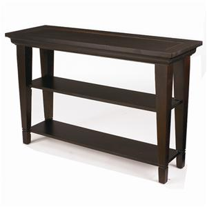 Bassett Easton Console Table