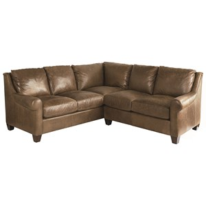 4 Seat Sectional