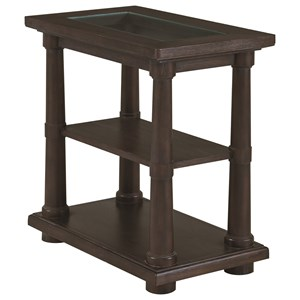 Bassett Emporium End Table