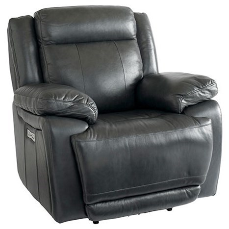 Power Headrest Wall Saver Recliner