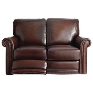 Bassett Hamilton 3958 Love Seat