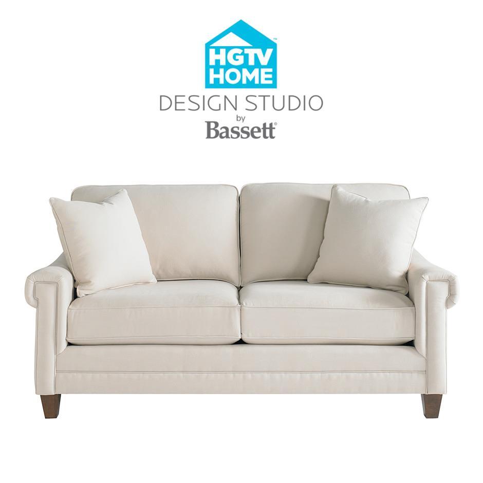 Bassett Design: Bassett HGTV Home Design Studio 8000 Customizable Small