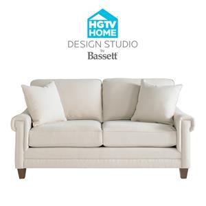 Customizable Small Sofa
