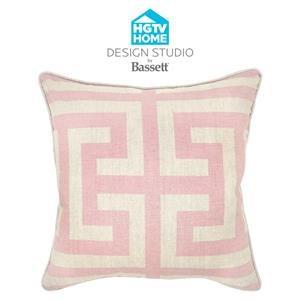Customizable Square Throw Pillow