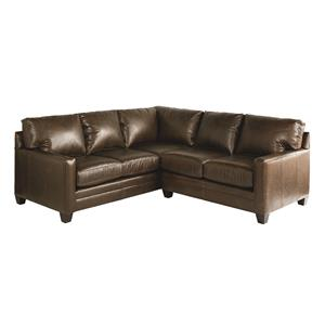 Bassett Ladson Sectional Sofa