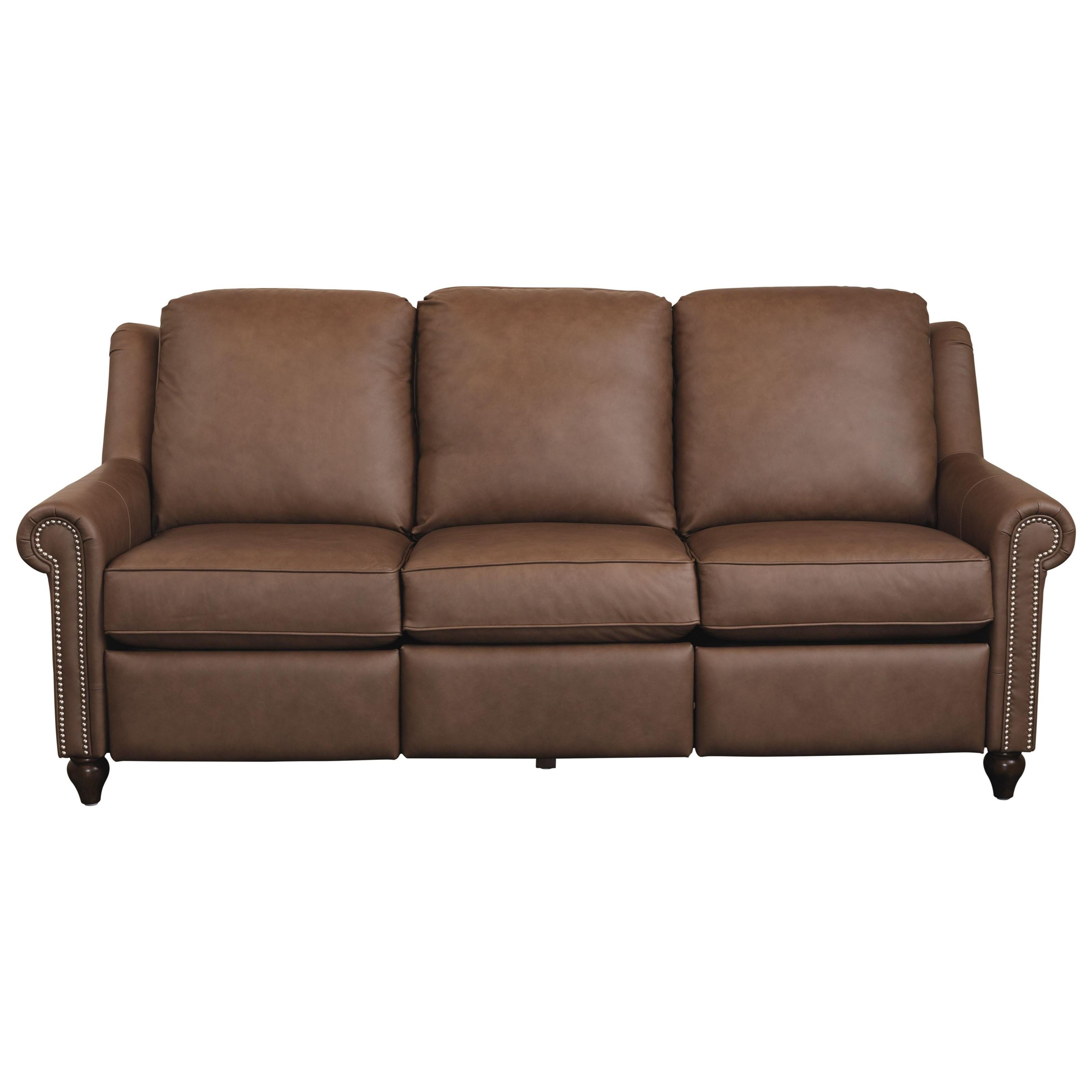 Customizable Power Reclining Sofa