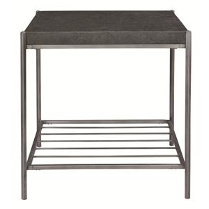 Bassett Metro End Table