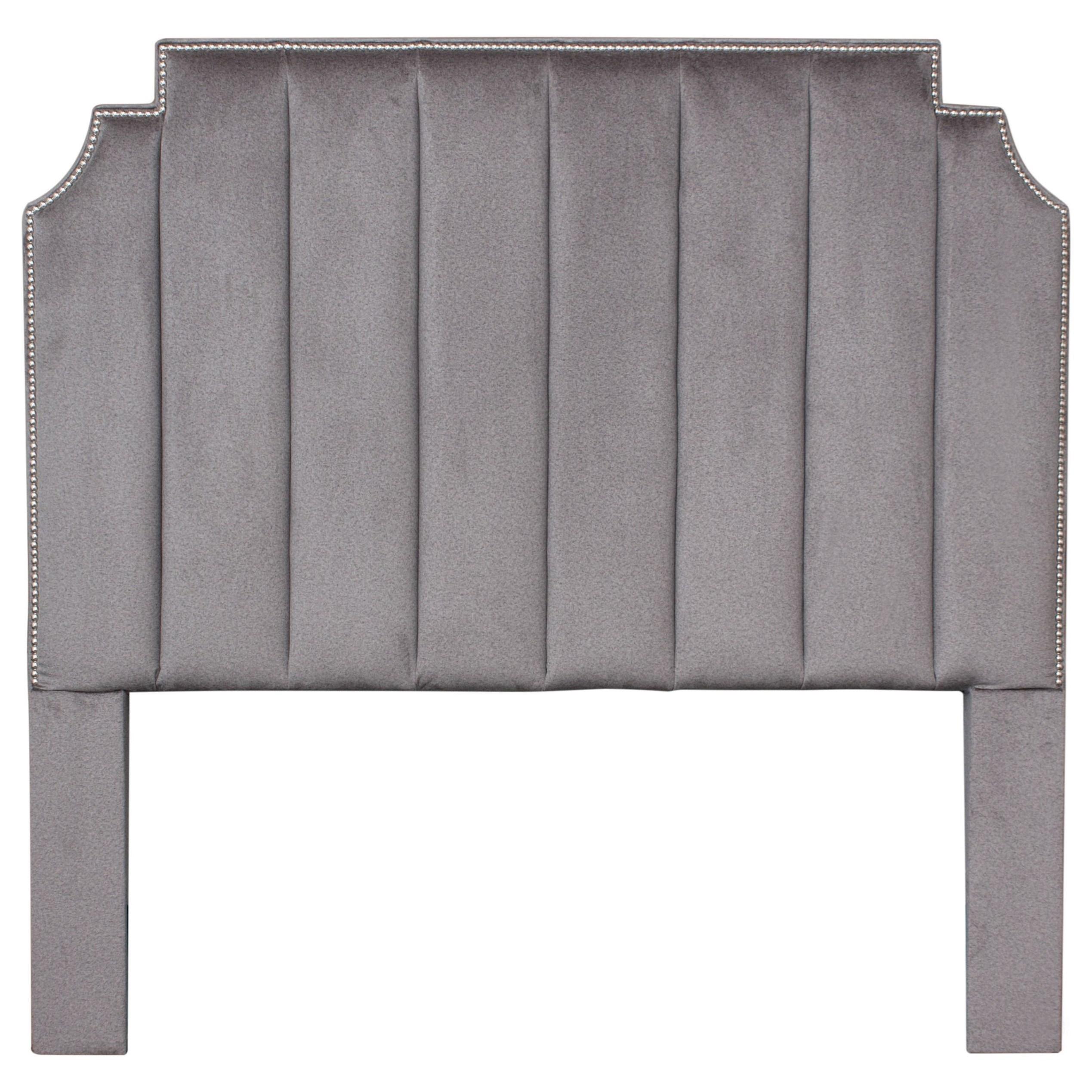 Upholstered Headboard Full