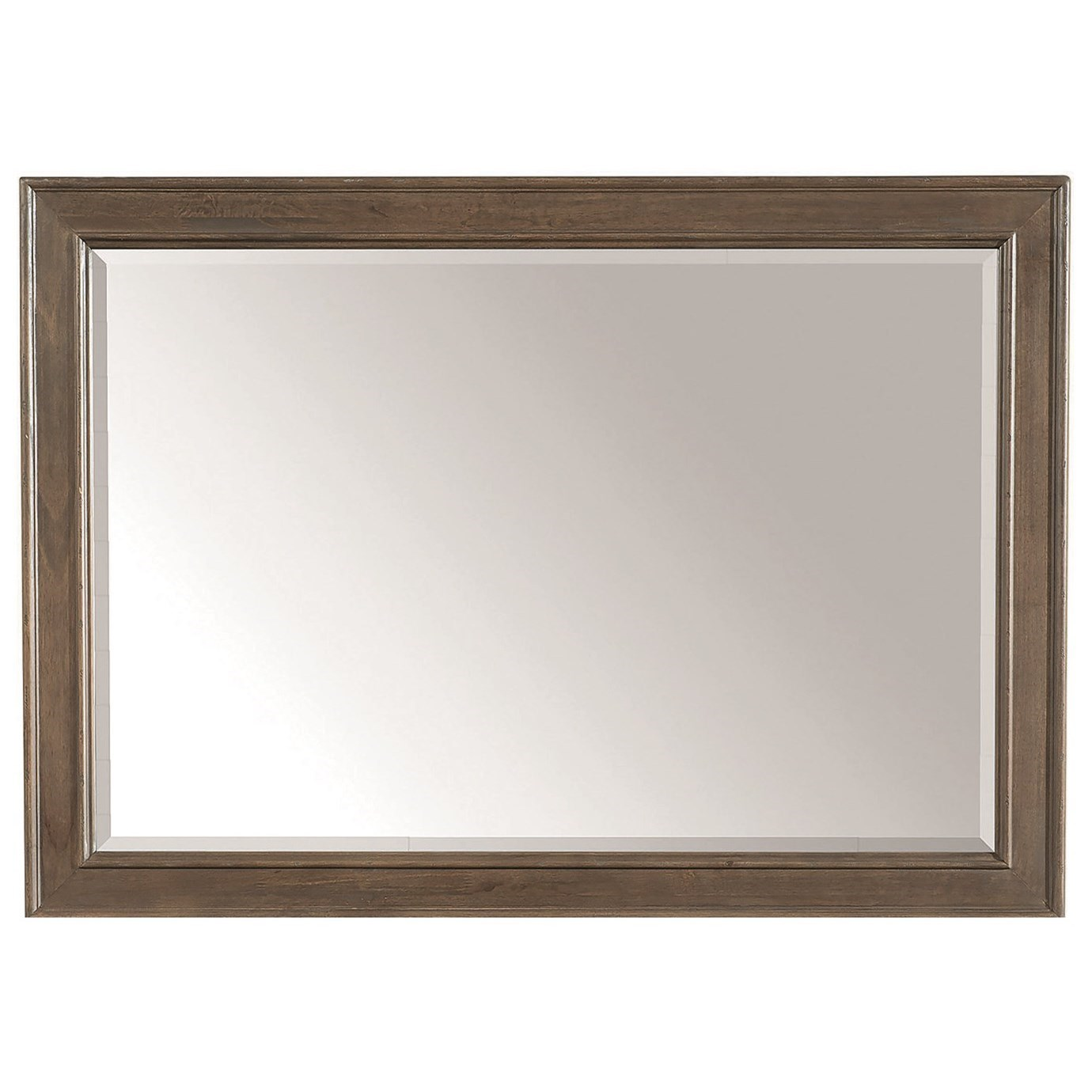 Bassett Provence Mirror - Item Number: 2779-0231