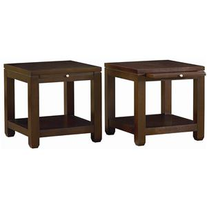Bassett Redin Park Bunching Cube Tables