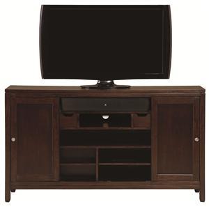 Bassett Redin Park TV Console