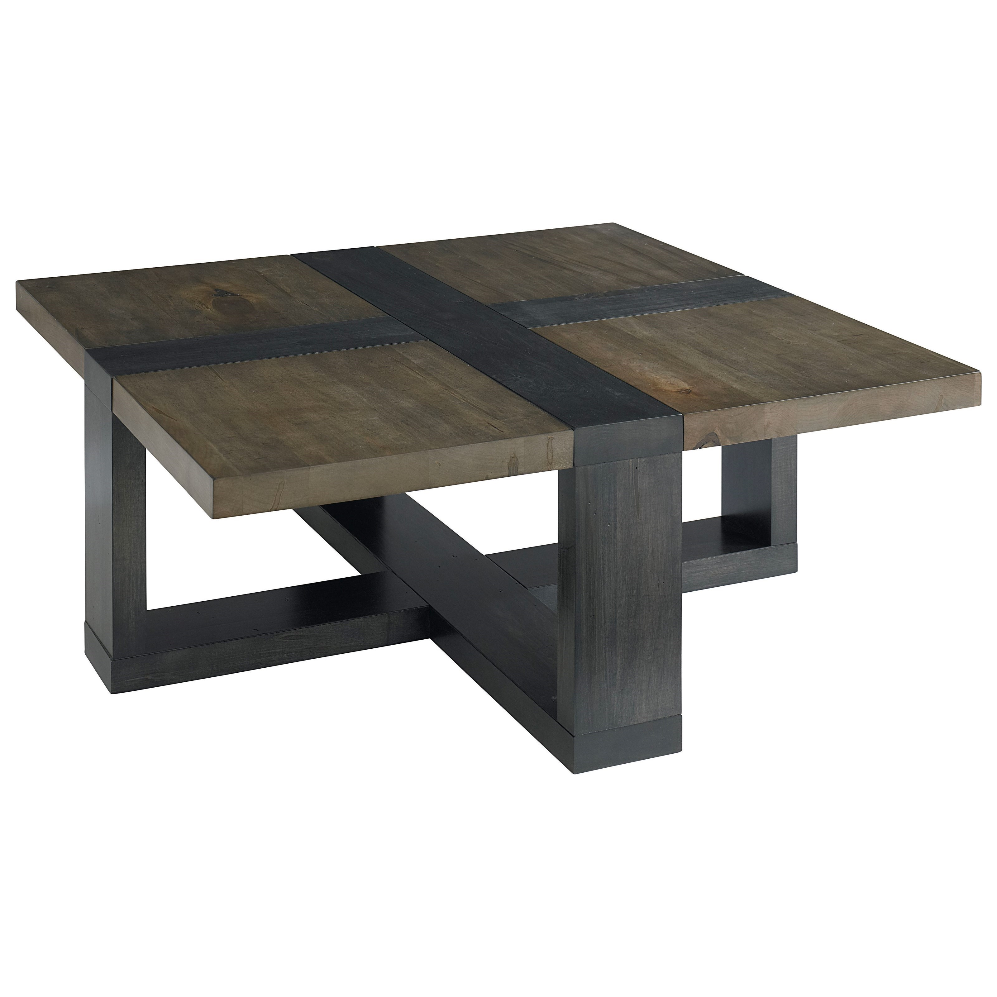 """42"""" Square Cocktail Table"""