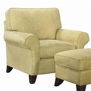 Bassett Tyson  Upholstered Chair