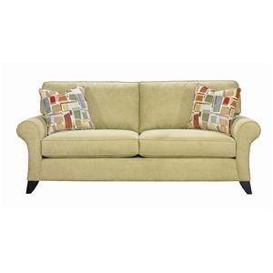 Bassett Tyson  Stationary Sofa