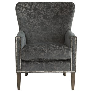 Bassett Victoria Accent Chair