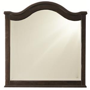 Bassett Wakefield  Mirror
