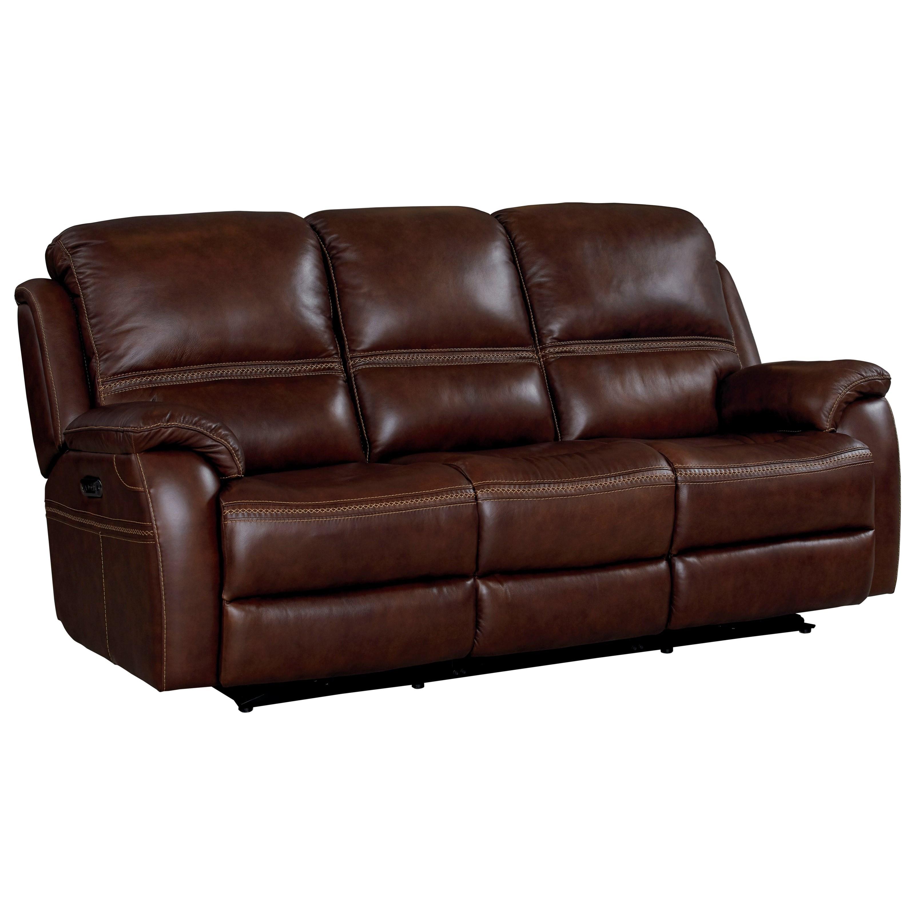 Bassett Furniture Sofas: Club Level By Bassett 3731-P62K